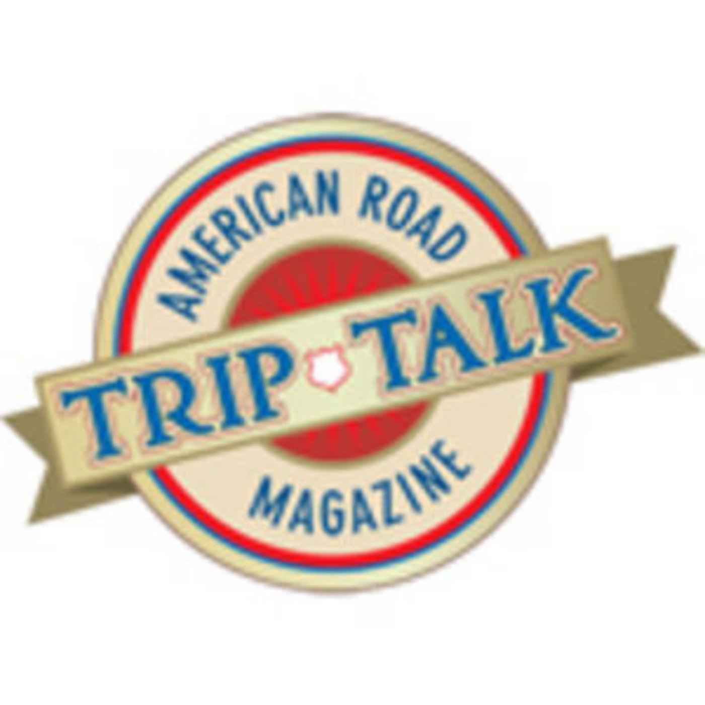<![CDATA[American Road Trip Talk]]>